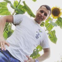Pavel Payusov's Photo
