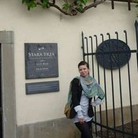 Sanja Popovic's Photo