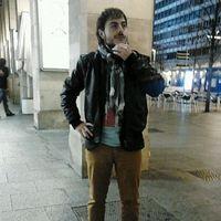 Roberto Jimenez's Photo