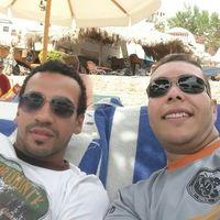Mostafa Ashraf's Photo