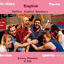 Summer activities with Native English speakers's picture