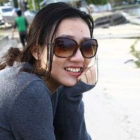 YINGYING ZHANG's Photo
