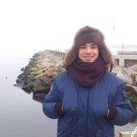 Żenia Ananchuk's Photo