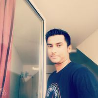 Goutham Joshi's Photo