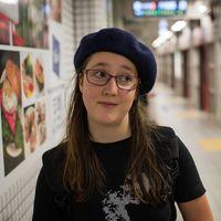 Joanne Vinšová's Photo