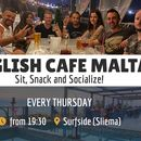 English Café: sit, snack & socialize's picture