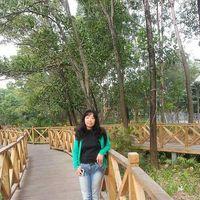 Zheng Zhao's Photo