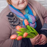 Tatiana Borodavko's Photo