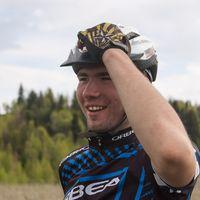 Vitaly Kanishev's Photo