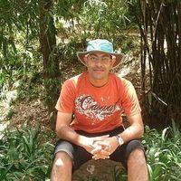 Ikraam Gaffoor's Photo