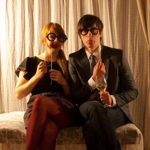 Eric and Allison Bieller's Photo