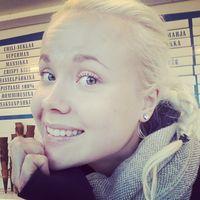 Tiina Vesamäki's Photo