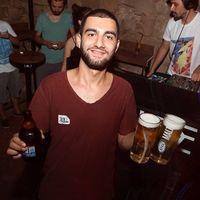 Yilmaz Gurses's Photo