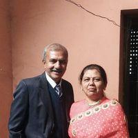 Asha-Sanjiv Chandalia's Photo