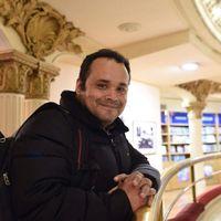 Juan Palma's Photo