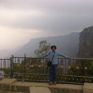 Thanigai Vaasan's Photo