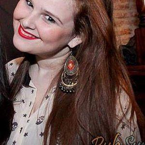 Floru Sauri Ortiz's Photo