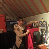 tracy Zhang's Photo