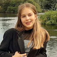 Olga Khokhlova's Photo