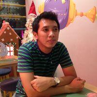 Deny Rachmat Ginanjar's Photo
