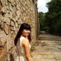 Tuong Vy Hoang Ngoc's Photo