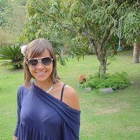 Nathalia Righi's Photo