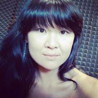 Алинка Бектуренко's Photo