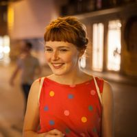 Theresia Weber's Photo