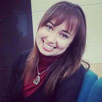 Alena Zhdanova's Photo