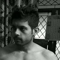 Abhishek Khandelwal's Photo