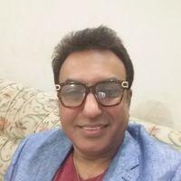 Fotos de Tariq Mahmood Hashmi