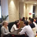 English speed-meeting on Saturdays's picture
