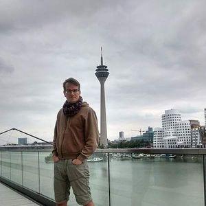 Adam K.'s Photo