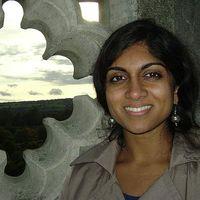 Jayanthi Narain's Photo