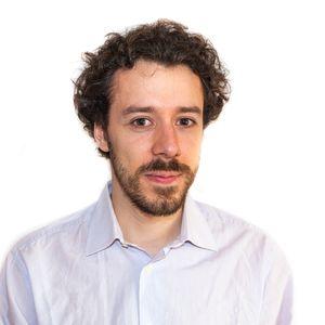 Nil Sancho Comasòlivas's Photo