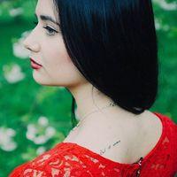 Ilona Gimaeva's Photo