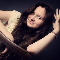 Anna Ilchenko's Photo