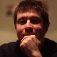 Arsene Konnov's Photo