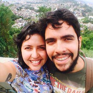 Arlindo & Dandarah's Photo