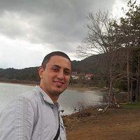 Ali Geçgül's Photo