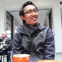 Cep Nandi's Photo