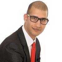 Adnan Bhat's Photo