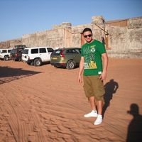 Mohamed Ltaief's Photo