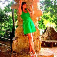 Carolina Ruiz's Photo