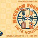 The 2017 Houston Food Fest - Taste Houston's picture