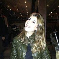 Ece KİREÇYAKAN's Photo