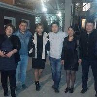 Кыргыз Бала's Photo