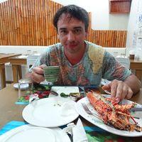 Pavel Voichenko's Photo