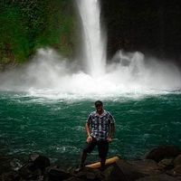 Nate Howe's Photo
