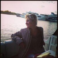 Olesya Shnitko's Photo